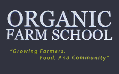 The Organic Farm School