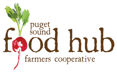 Puget Sound Food Hub Farmers Cooperative
