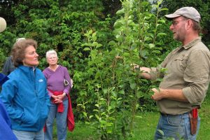 Learn to Grow Fruit Trees