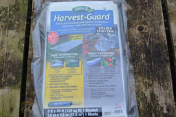 Harvest Guard